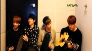 Tritops - Miracles in December ( Exo cover)