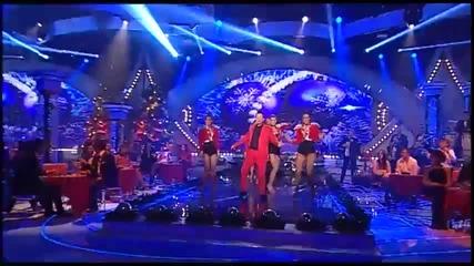 Kevin - Da se zenim vrijeme je - GNV - (TV Grand 01.01.2015.)