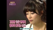 [eng sub] We Got Married S1 E25 - Chuseok Special Part 1 - 2/4