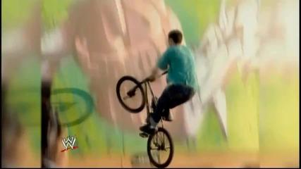 Wwe Extreme Rules 2011 Promo (hd)