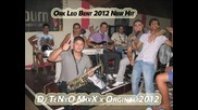 Leo Band Hit i nilayeskoro 2012 Dj Tenyo Mixxx