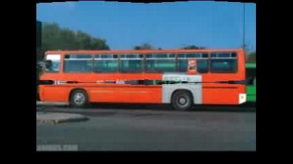 Яки Автобуси