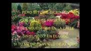 Si Tu Me Dices Ven Maria Dolores Pradera Y Los Panchos