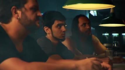Angra - Insania ( Official Music Video)