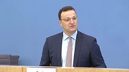 Germany: Health Min. Spahn warns German holidaymakers about dangers of a second wave