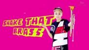 [превод] Amber - Shake That Brass Feat. Taeyeon
