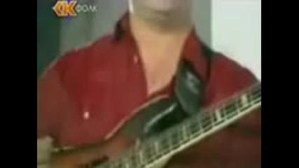Sinan Sakic - Zaplakace oci zelene