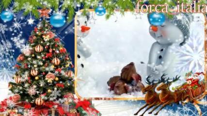 Честито Рождество Христово !весела Коледа !