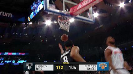 Репортаж от мачовете в НБА, 9 декември 2018 година