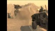 Enemy Territory: Quake Wars New Intro