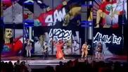Чехия - Gipsy.cz - Aven romale - Евровизия 2009 - Първи полуфинал