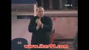30.09 Зенит - Реал Мадрид 1:2 Дани гол