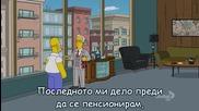 The Simpsons S23e07 / Семейство Симпсън с23е07 [вградени субтитри]