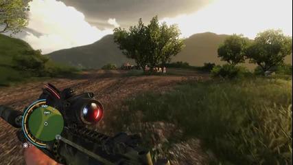 Far Cry 3 Hd-7770