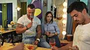 София - Ден и Нощ - Епизод 573 - Част 3