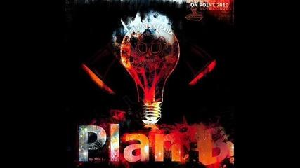 Plan B - Jazz Ataka [emc Prod.]