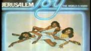 Joy - Jerusalem 1978