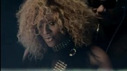 Premiere! Keri Hilson feat Nelly - Lose Control
