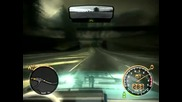 Need for speed Most Wanted - Жигула