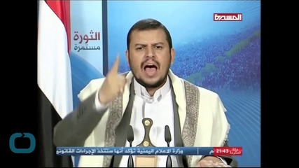 Yemen's Houthis Should Fear Saudi Weapons of War