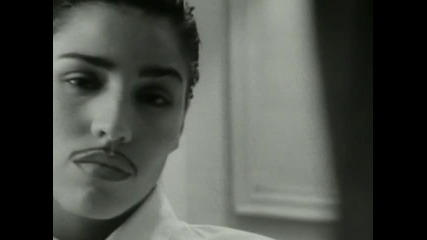 Madonna - Justify My Love (+ Превод) High-Quality