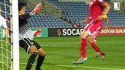 Гибралтар 1 - 4 Гърция ( Квалификация за световното 2018 ) ( 06/09/2016 )
