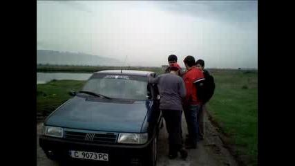 Fiat Uno 1.4 Sport, Gas