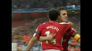 Арсенал 3 - 0 Виляреал Уолкът Гол *hq*