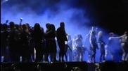 Това може да се види само на концерт на Limp Bizkit !
