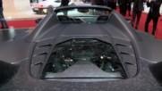 Mansory представи базирания на Ferrari 488 - 4XX Siracusa Spider