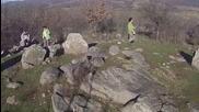 Родопи - Кромлех Долни Главанак