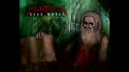 Nightmare (bg) - Cage of Hate (promo)