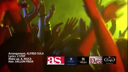 Silva Gunbardhi ft. Mandi ft. Dafi