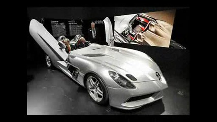 Concept Cars (o_o)