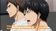[easternspirit] Kuroko's Basketball 3 - 06 bg sub [720p]