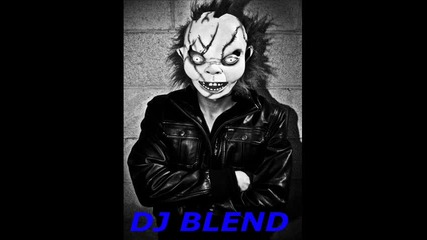Dj Blend Vs Dj Crown Mix