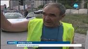 Тежка катастрофа в Пловдив