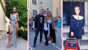Наесен с песен: Известните българи с носталгия за 15 септември, други - изпратиха ученици