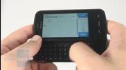 Nokia C6 Ревю