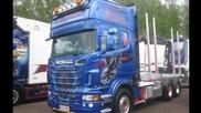 Riverside Truck Meeting 2012, kuvina