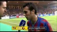 Барселона вдига 5 купа