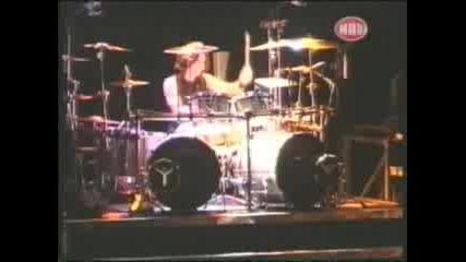 Judas Priest - Electric Eye - Live