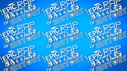 [hd] Mario Bros vs Wright Bros. Epic Rap Battles of History Season 2
