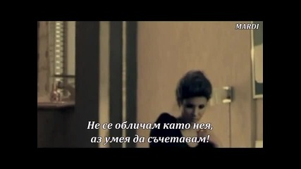 Една чувствена песен изпята от една чувствена жена
