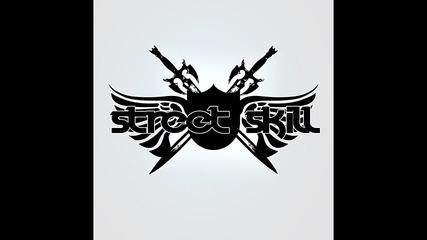 Streetskill - o!позиция на времето ( ft. Asa )