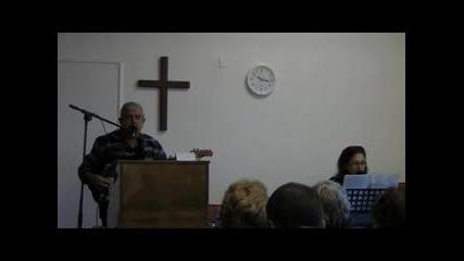 Фахри Тахиров - Ти Си Достоен Господи