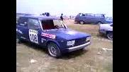 madan 2009,  B & G Racing
