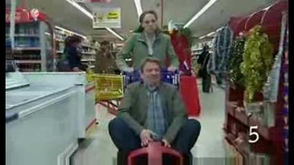 10 неща,  които не би трябвало да правите в супермаркета