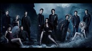 /превод/ Vampire Diaries 4x08 Promo Song||celldweller- It Makes No Difference Who We Are