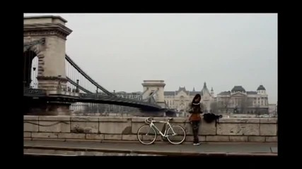 Бг превод! Budapest Diary Jang Keun Suk 1st. Official Movie, 2011